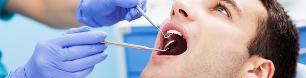 Dental Clinic Chinnamanur