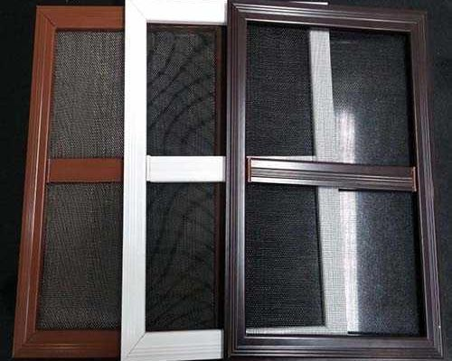 Batlagundu SS Window Netlon Insect Screen Service Pollachi