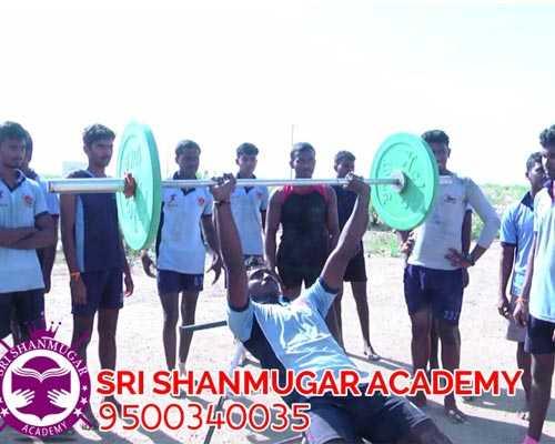 Popular CSF Exam Institute Sattur