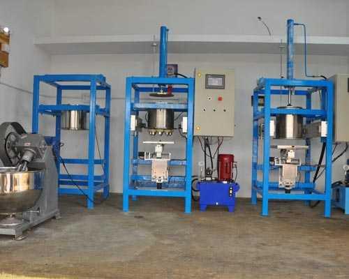 Automatic-Rice-Murukku-Machine-Kerala