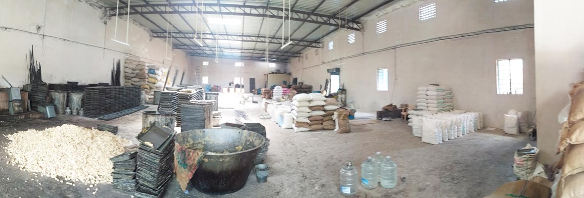 Spices Suppliers Theni