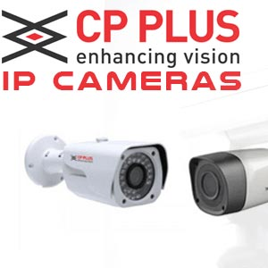 Cp Plus ip camera suppliers