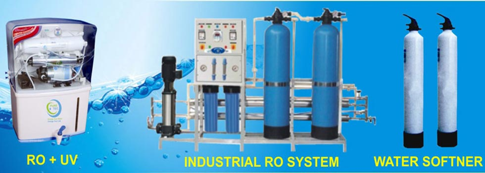Ro System Sales theni