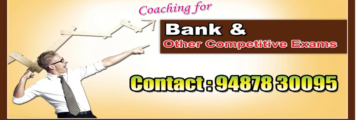 VAO Coaching theni
