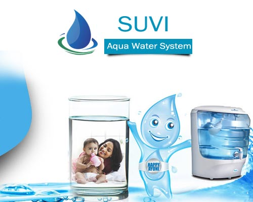 Aqua Water Filter Dealer Cumbum