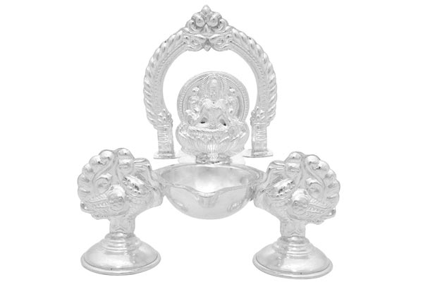 silver gift buy in theni