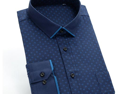 Theni Gents Formal full sleeve shirts stitching chinnamanur