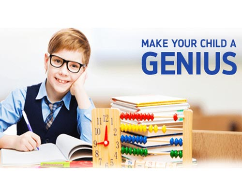 Batlagundu Maths abacus Memory Training center classes