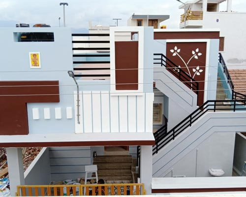 Office Interior works Dindigul