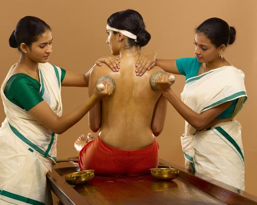 Best Ayurveda Treatment therapy