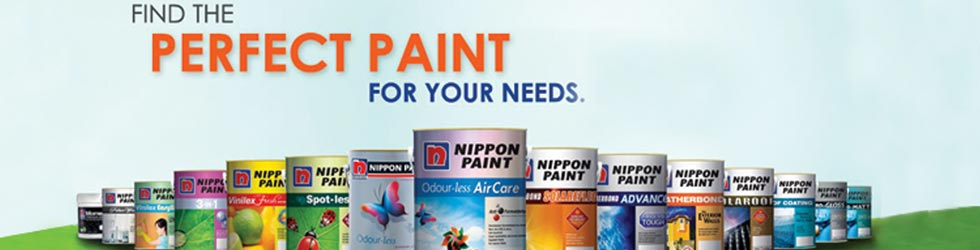 Nippon paints dealer theni