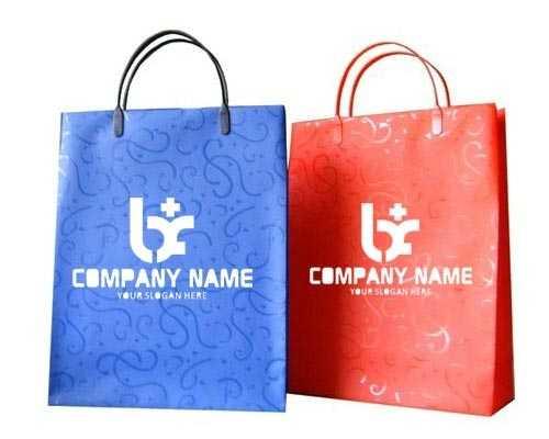 Cumbum Custom Shopping Paper Carry Bag Manufacturer Palani