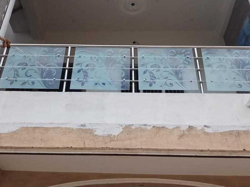 Modern Window Grill Work Cumbum