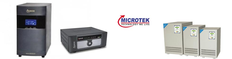 Microtek Ups Sales & Service in theni