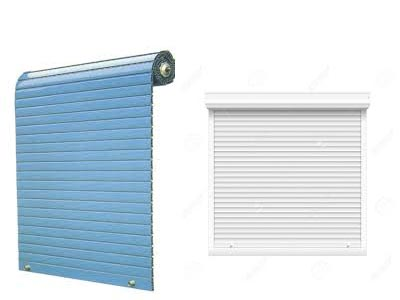 Rolling shutters maker chinnamanur