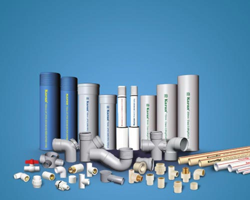 High Quality UPVC Pipe fittings agency Cumbum