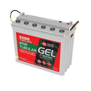 exide battery distributor theni