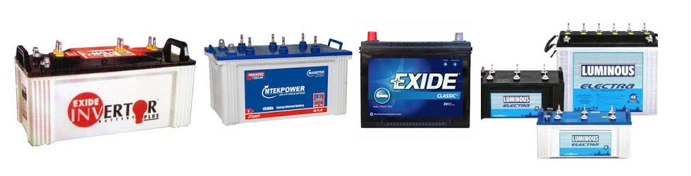 New Power Electricals