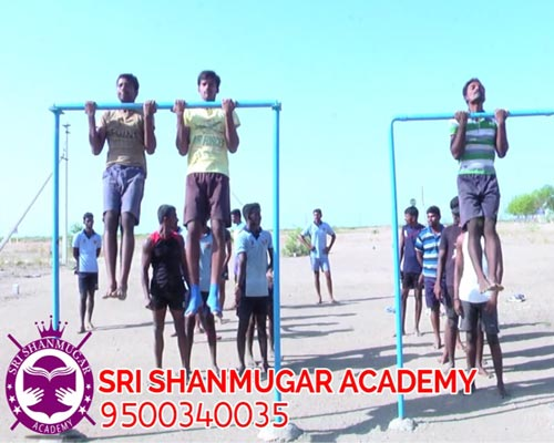 Tirunelveli Experienced Physical Trainer Sattur