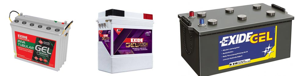 exide battery dealer theni