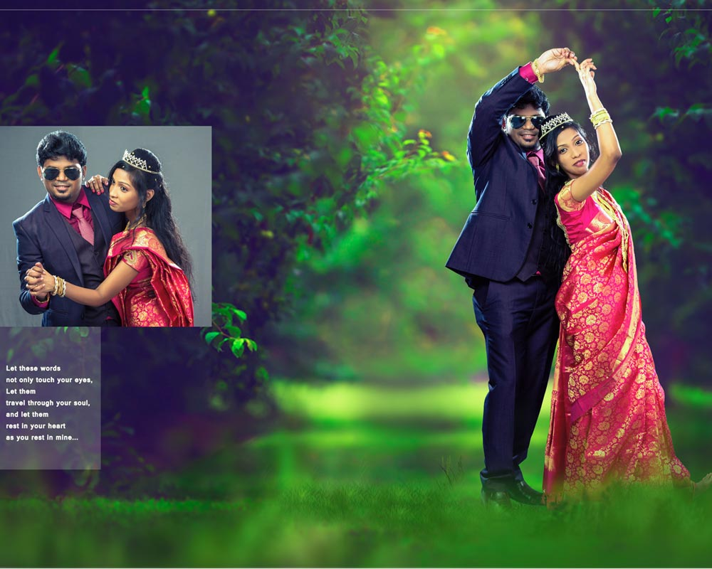 Wedding video maker chinnamanur