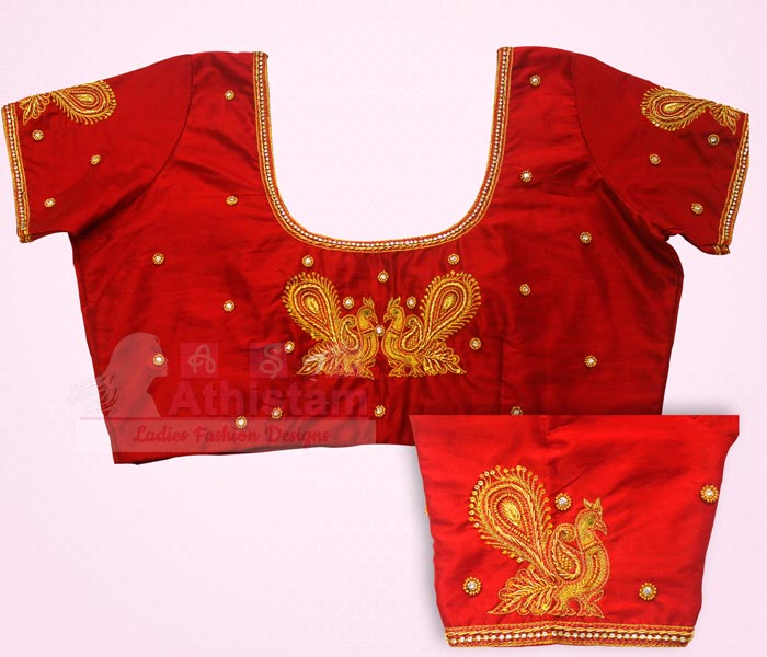Ladies tailor for blouses cumbum