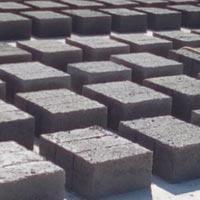 Theni District Hollow Blocks