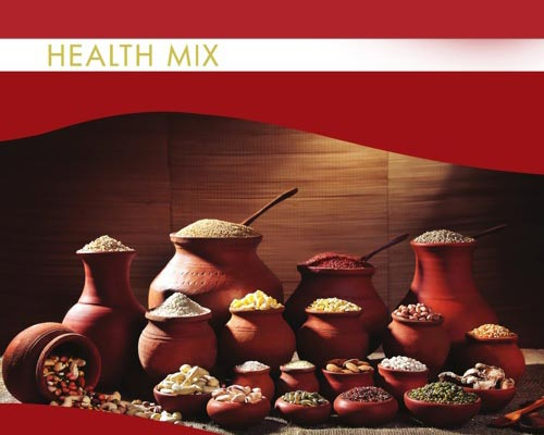 Chinnamanur Organic Health Mix wholesaler