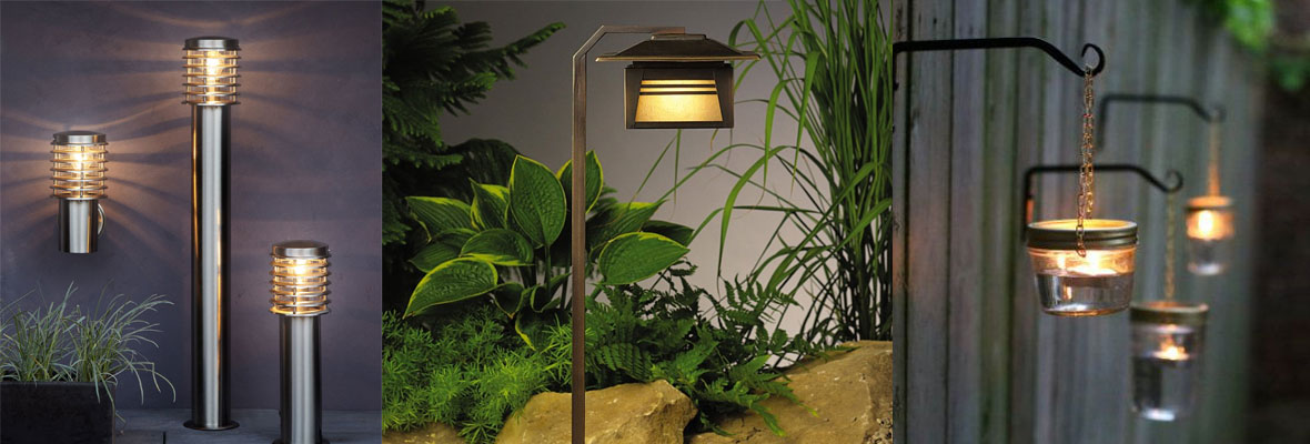 Garden lighting dealer in theni