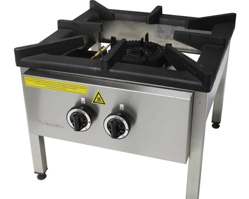 Industrial portable stove Maker Coimbatore