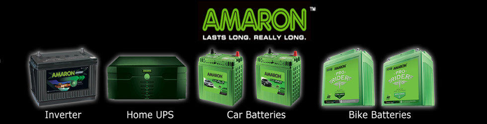 Amaron Battery Distributor in theni