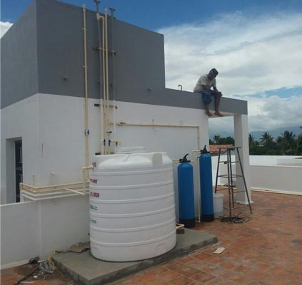 Pipe line repairs service chinnamanur