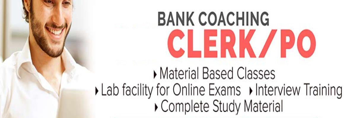 Bank Exam Coaching Theni
