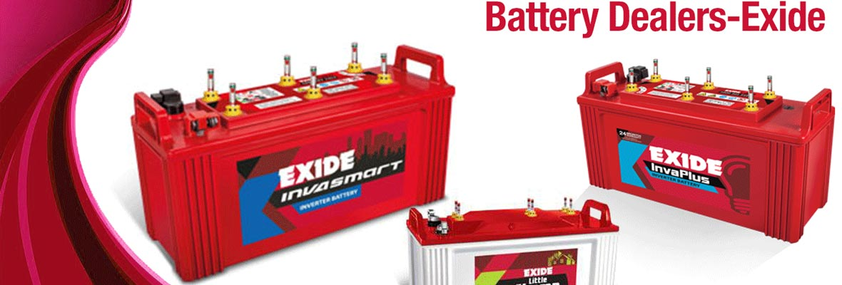 exide battery sales chinnamanur
