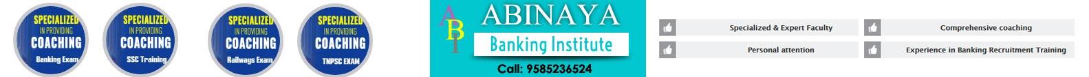 Madurai-Bank-Exam-Coaching-Centre-Madurai-Virudhunagar