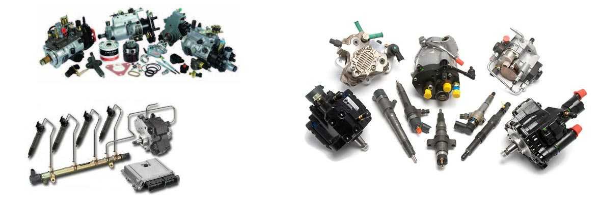 CRDI Injectors service