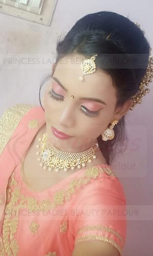 Best bridal makeup expert cumbum