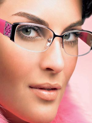 Fashion Eyewears theni