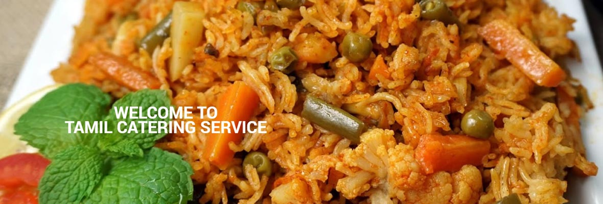 best catering service theni