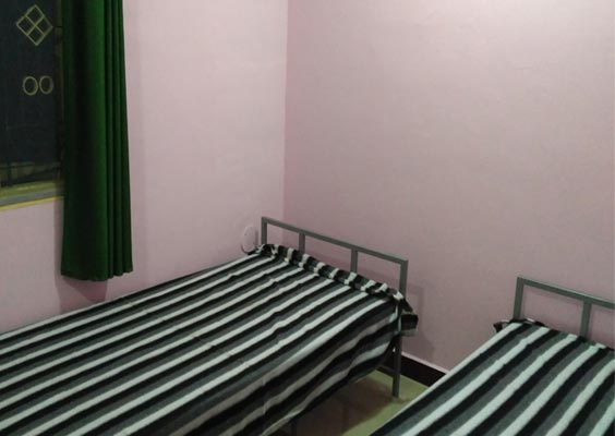 Subalakshmi Womens Hostel