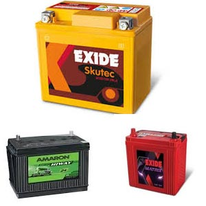 Theni Vehicle Battery Suppliers