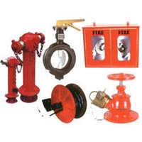 Theni District Fire Safety Products
