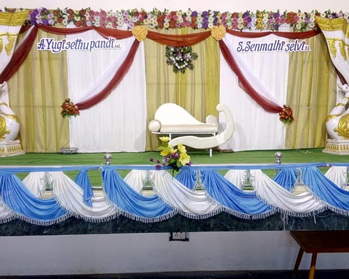Anaikattai Best Balloon Decoration Coimbatore Coimbatore