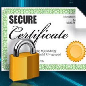 Theni Get Digital Secure Certificate