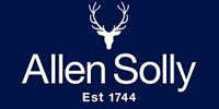 Allen Solly Shirts Showroom