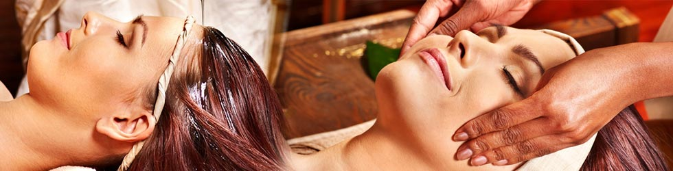 Nasya Ayurveda treatment theni