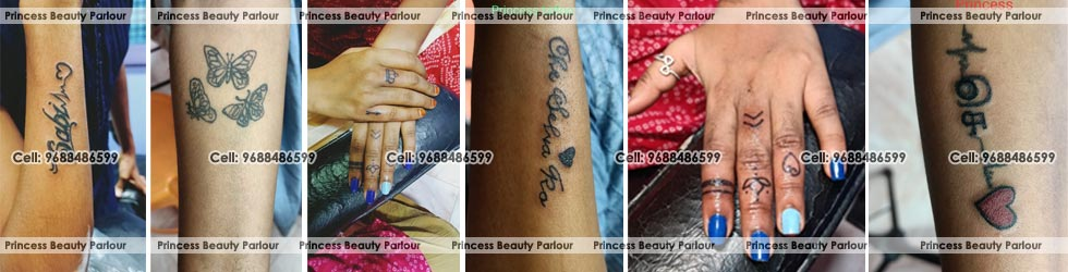 Best beauty salon theni