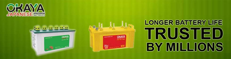 Theni Okaya Batteries Dealer