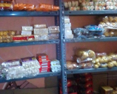 Kumily Confectionery Wholesale distributors Theni Chinnamanur