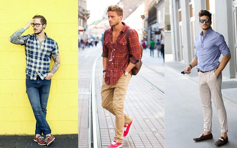 Mens Fashion Style Outfits shirts theni